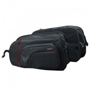 be91619d52 ΤΣΑΝΤΕΣ ΠΛΑΙΝΕΣ CARGO II BLACK RED 40lit
